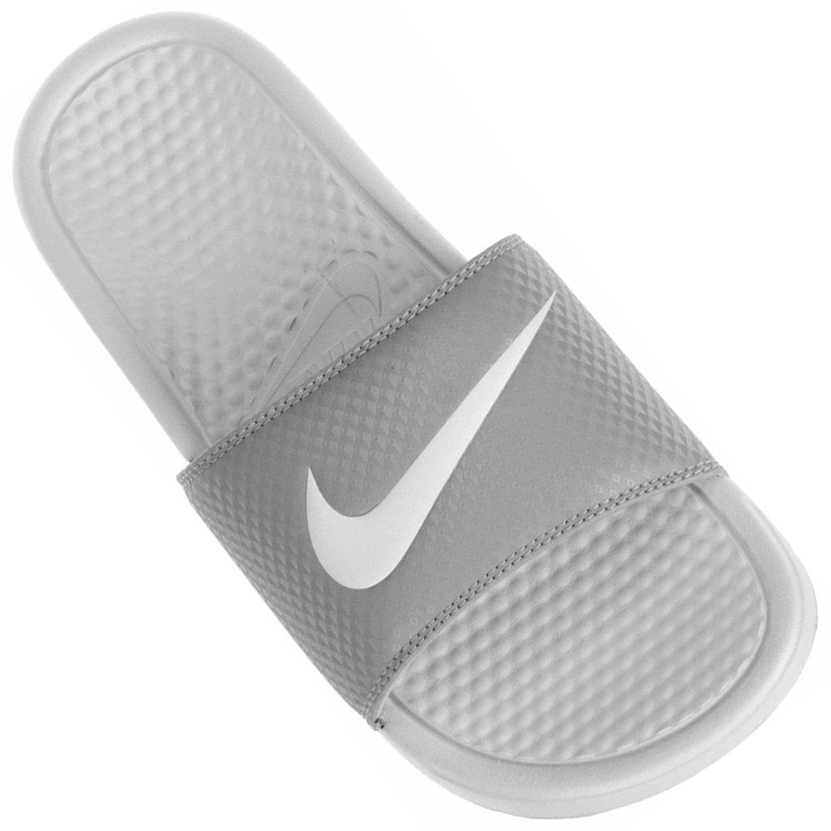 155a861b3a Sandália Nike Benassi Swoosh - Compre Agora