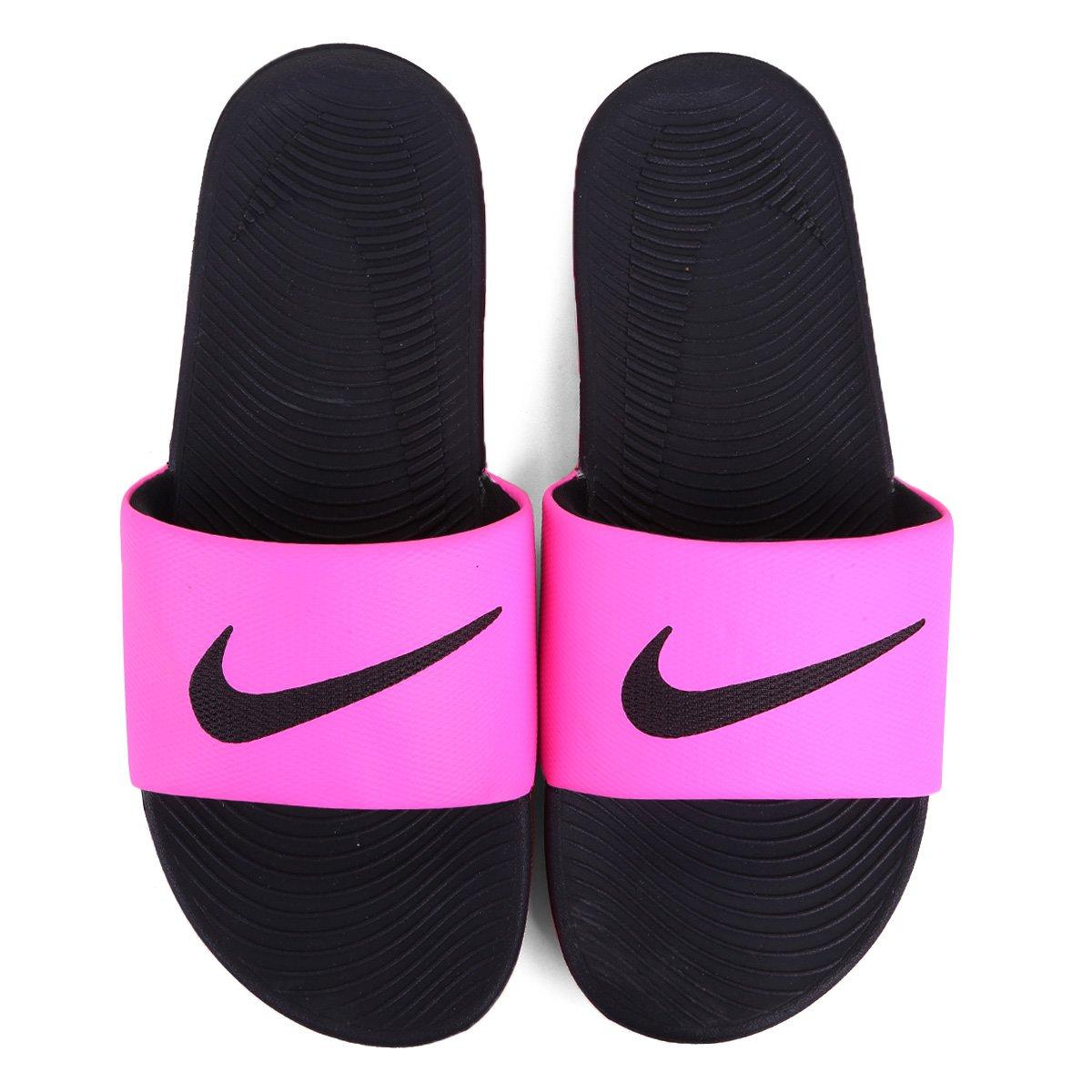 3247cb4289 Sandália Nike Kawa Slide Feminina | Shop Timão