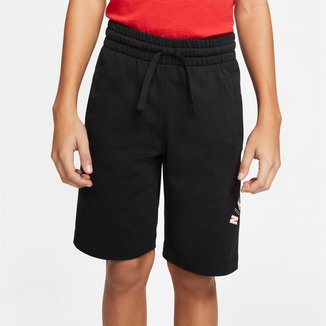 Short Infantil Nike RTl Jsy Masculino