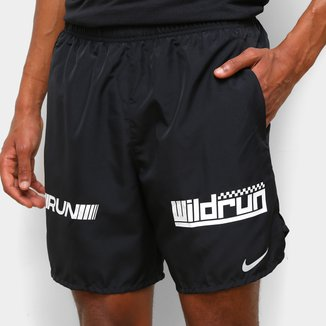 Short Nike Challenge WR GX Masculino