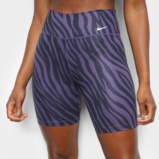 Short Nike One 7'' Aop Feminino