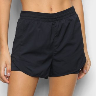 Short Nike Tempo Luxe 2 em 1 Feminino