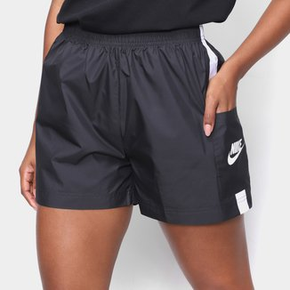 Short Nike Woven Feminino