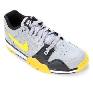 Tênis Couro Nike Cross Trainer Low Masculino