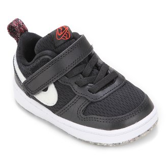 Tênis Infantil Nike Court Borough Low 2 Masculino