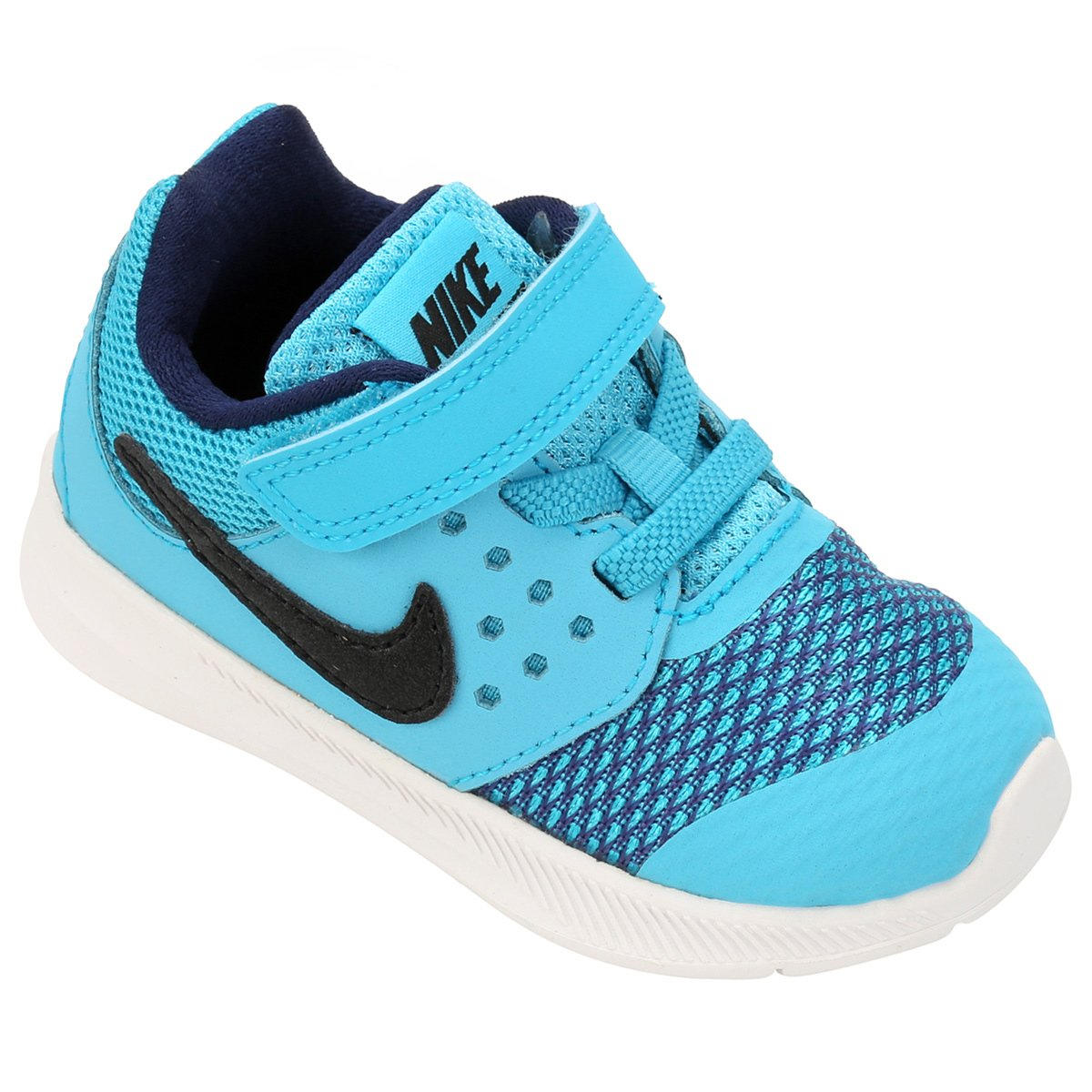 bc83c6424d6e2 Tênis Infantil Nike Downshifter 7 - Compre Agora