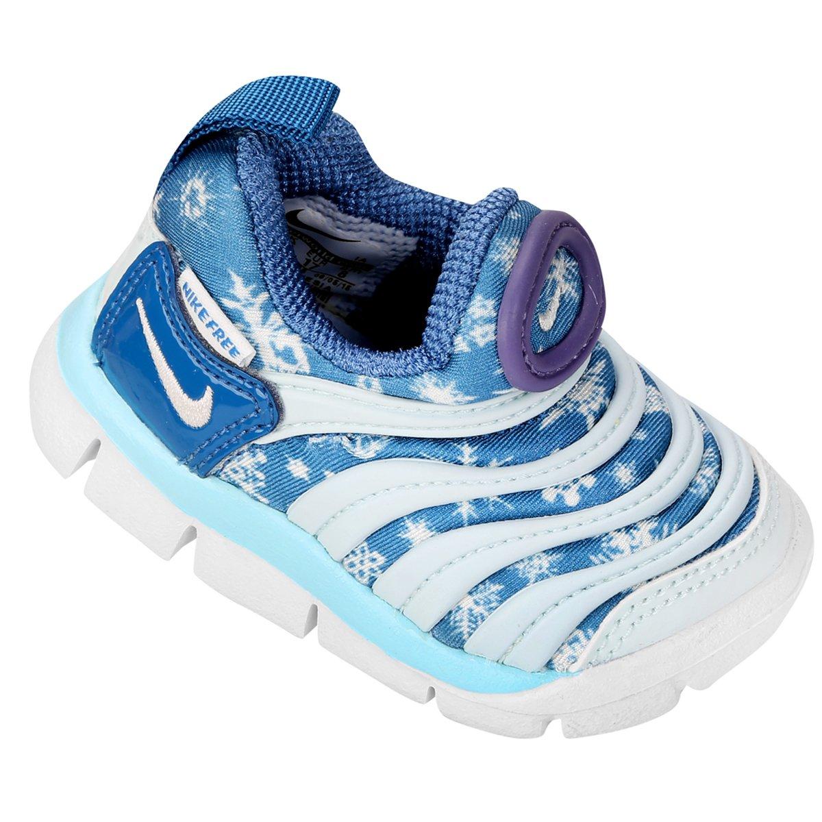 91233cba6 Tênis Infantil Nike Dynamo Free - Compre Agora