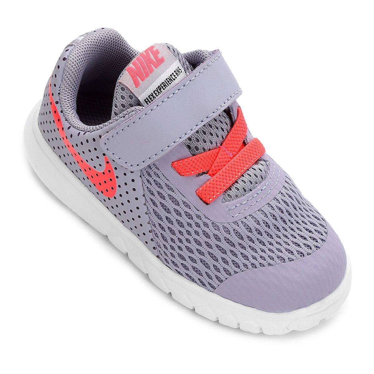 cc10dd1f3fd Tênis Infantil Nike Flex Experience 5 - Compre Agora