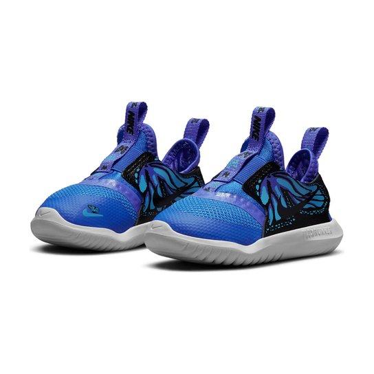 Tênis Infantil Nike Flex Runner Lil - Azul