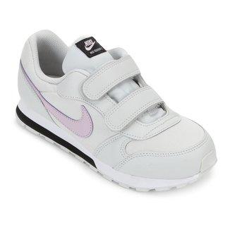 Tênis Infantil Nike Md Runner 2  Masculino
