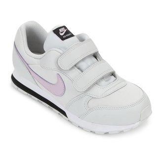 Tênis Infantil Nike Md Runner 2 Velcro Masculino