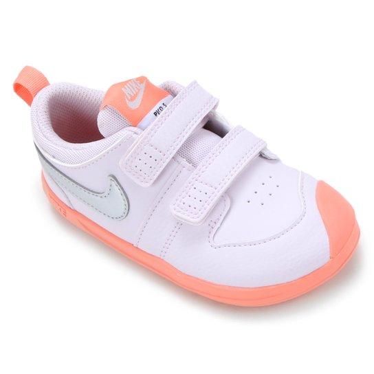Tênis Infantil Nike Pico 5 - Roxo