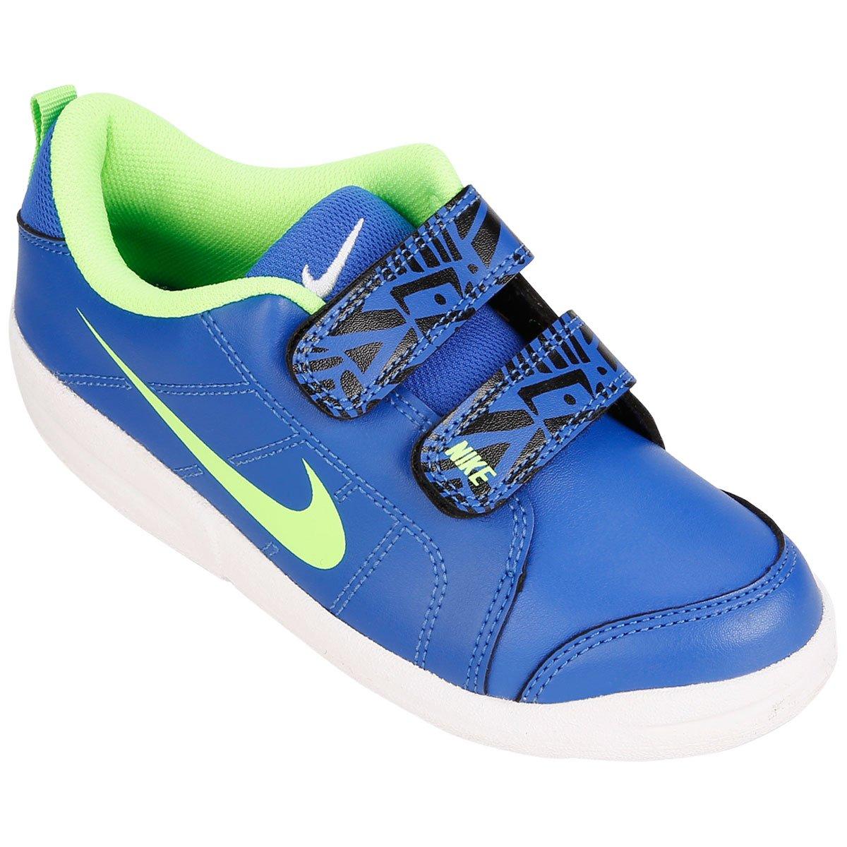 bb6c6847593 Tênis Infantil Nike Pico Lt - Azul Royal - Compre Agora