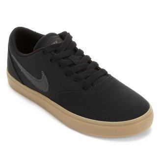 Tênis Infantil Nike SB Check Cnvs I Masculino