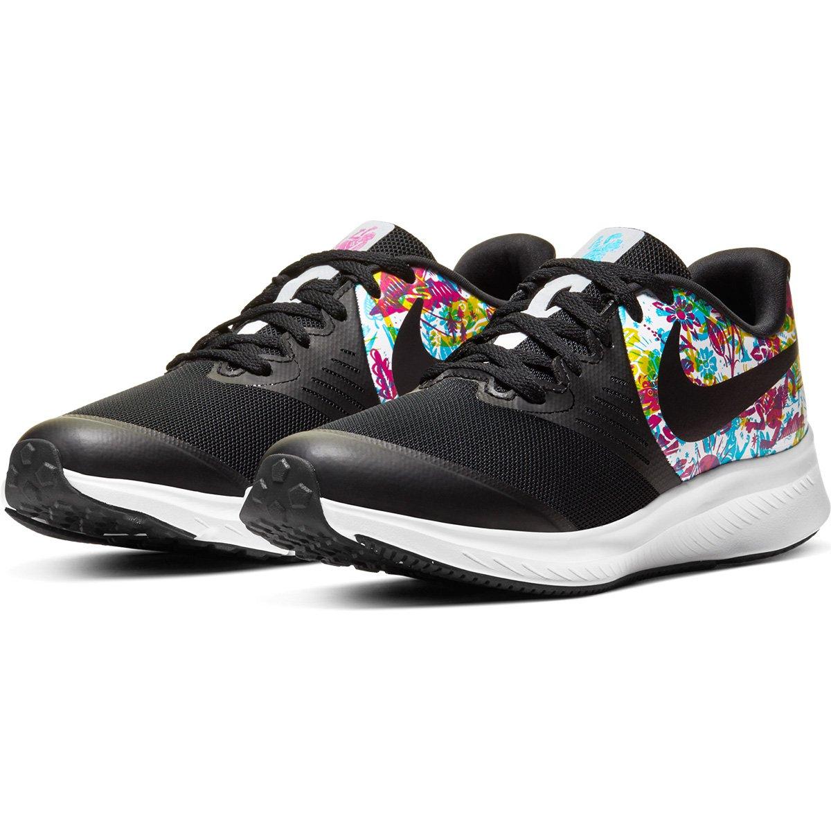 Hito agencia Tranquilidad  Tênis Infantil Nike Star Runner 2 Fable   Shop Timão