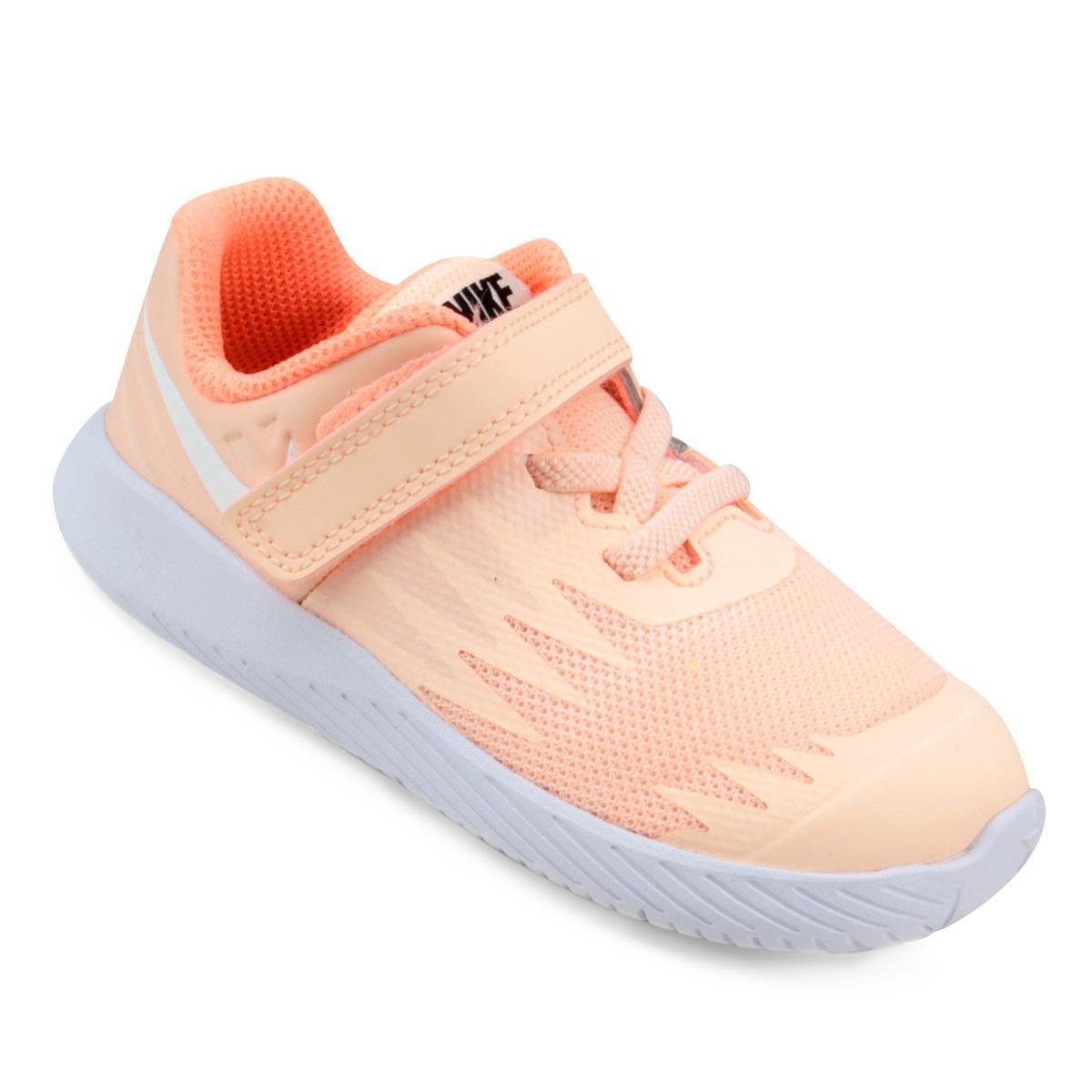 9dc048ce2b Tênis Infantil Nike Star Runner Feminino - Compre Agora