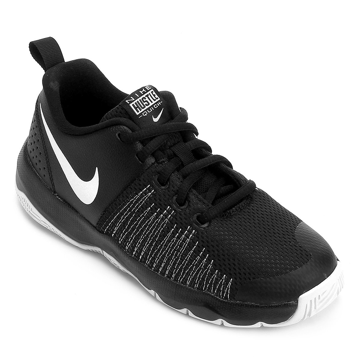 bd0cda49f4 Tênis Infantil Nike Team Hustle Quick Gs Masculino - Compre Agora ...