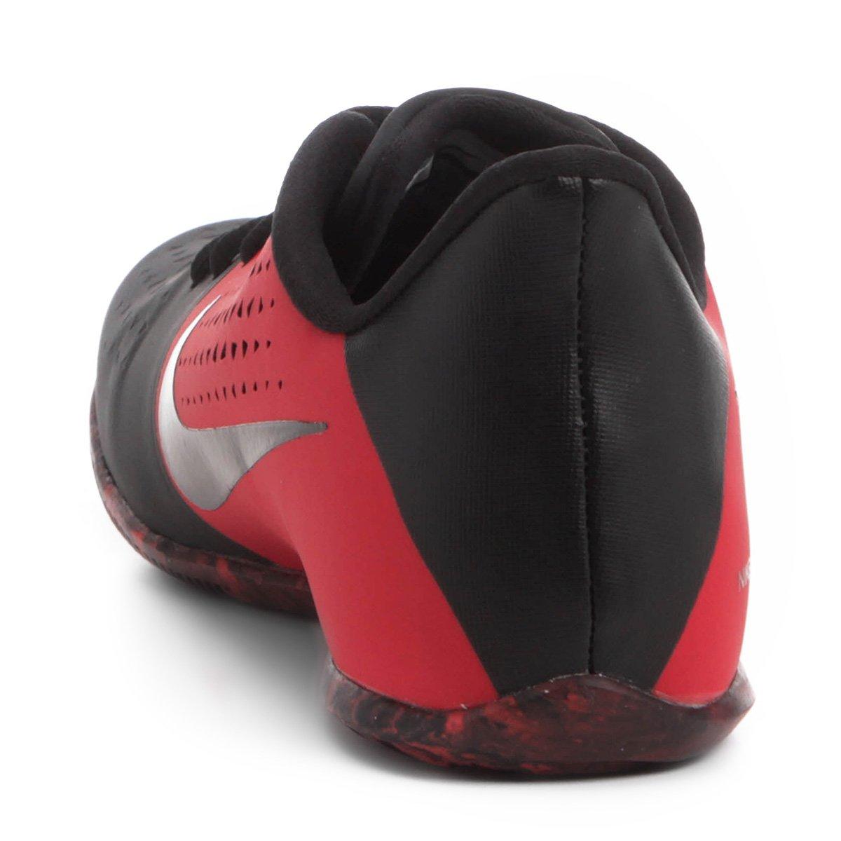 Tênis Nike Air Behold Low Masculino - Preto e Vermelho - Compre ... 5877fcf4bb935