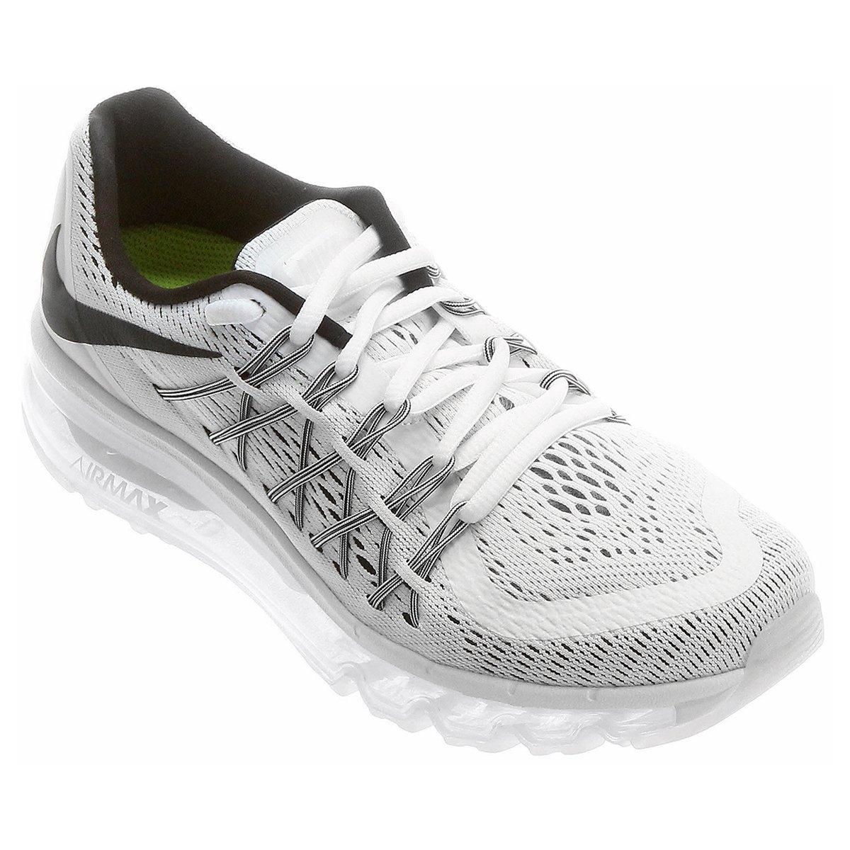 855bf3cb7e Tênis Nike Air Max 2015 Feminino - Compre Agora