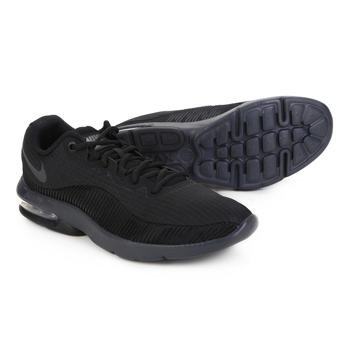 643e817fce5 Tênis Nike Air Max Advantage 2 Masculino - Preto - Compre Agora ...