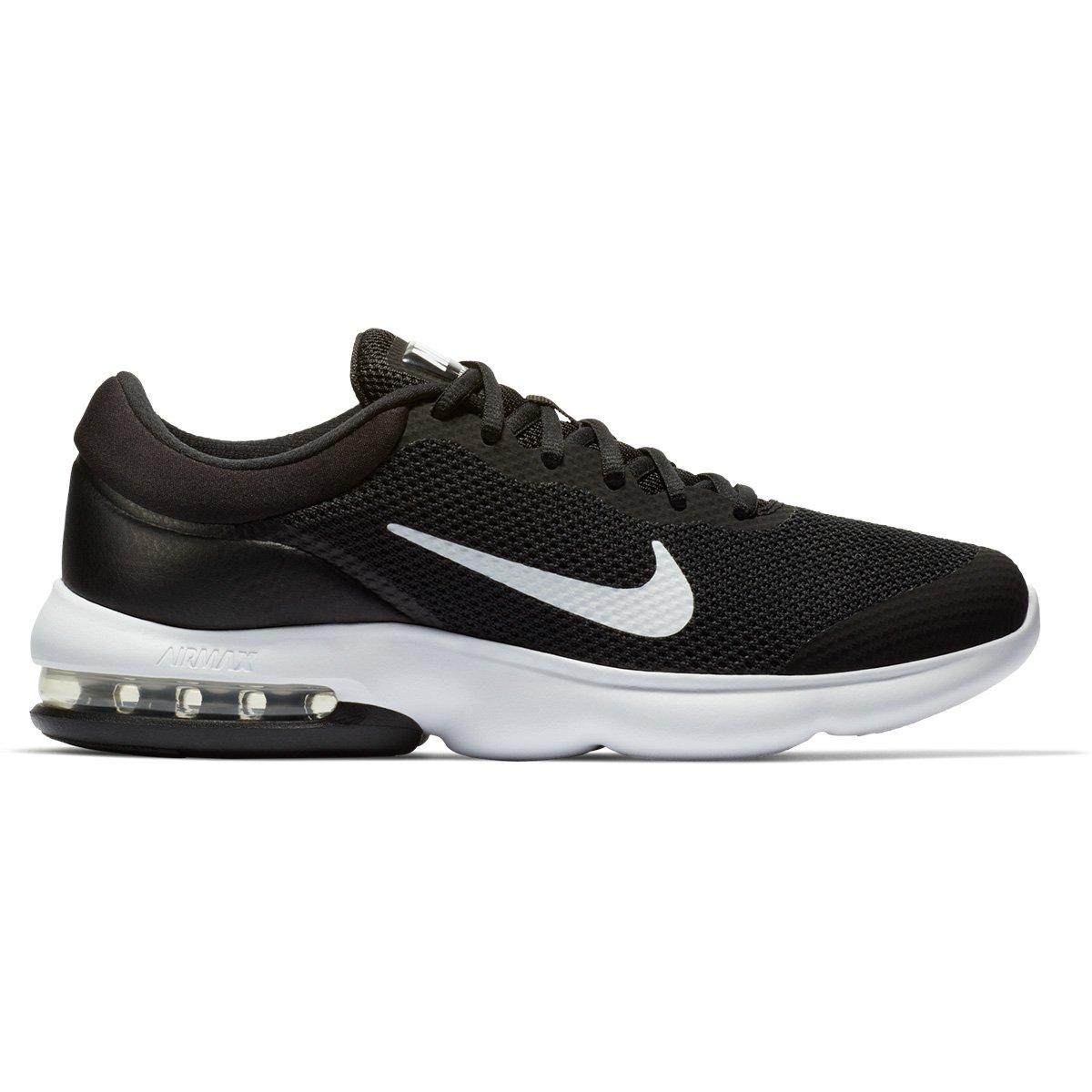 Tênis Nike Air Max Advantage Masculino | Shop Timão