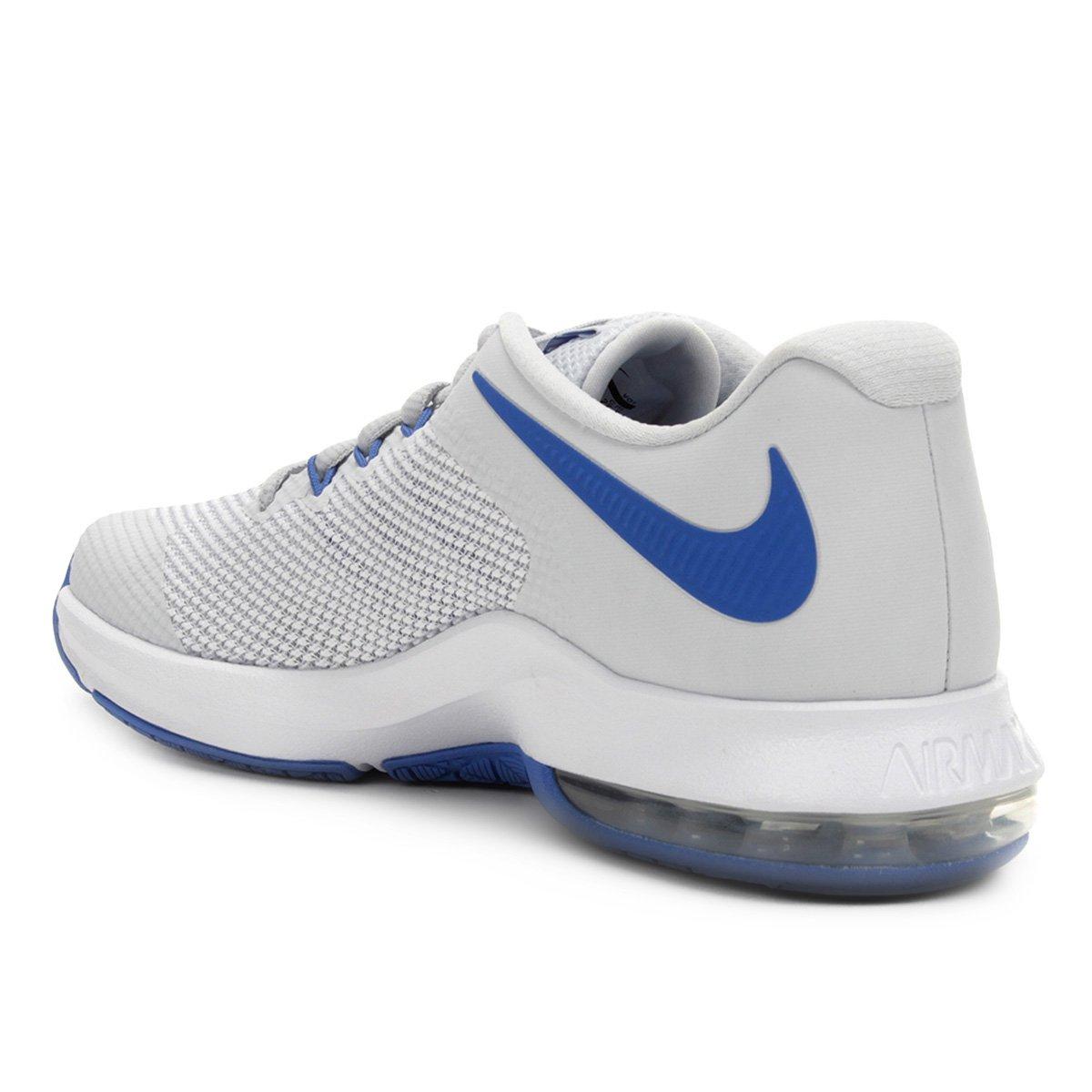 7ac20a02b0a Tênis Nike Air Max Alpha Trainer Masculino Compre Agora Shop Timão Timão  Shop 848212