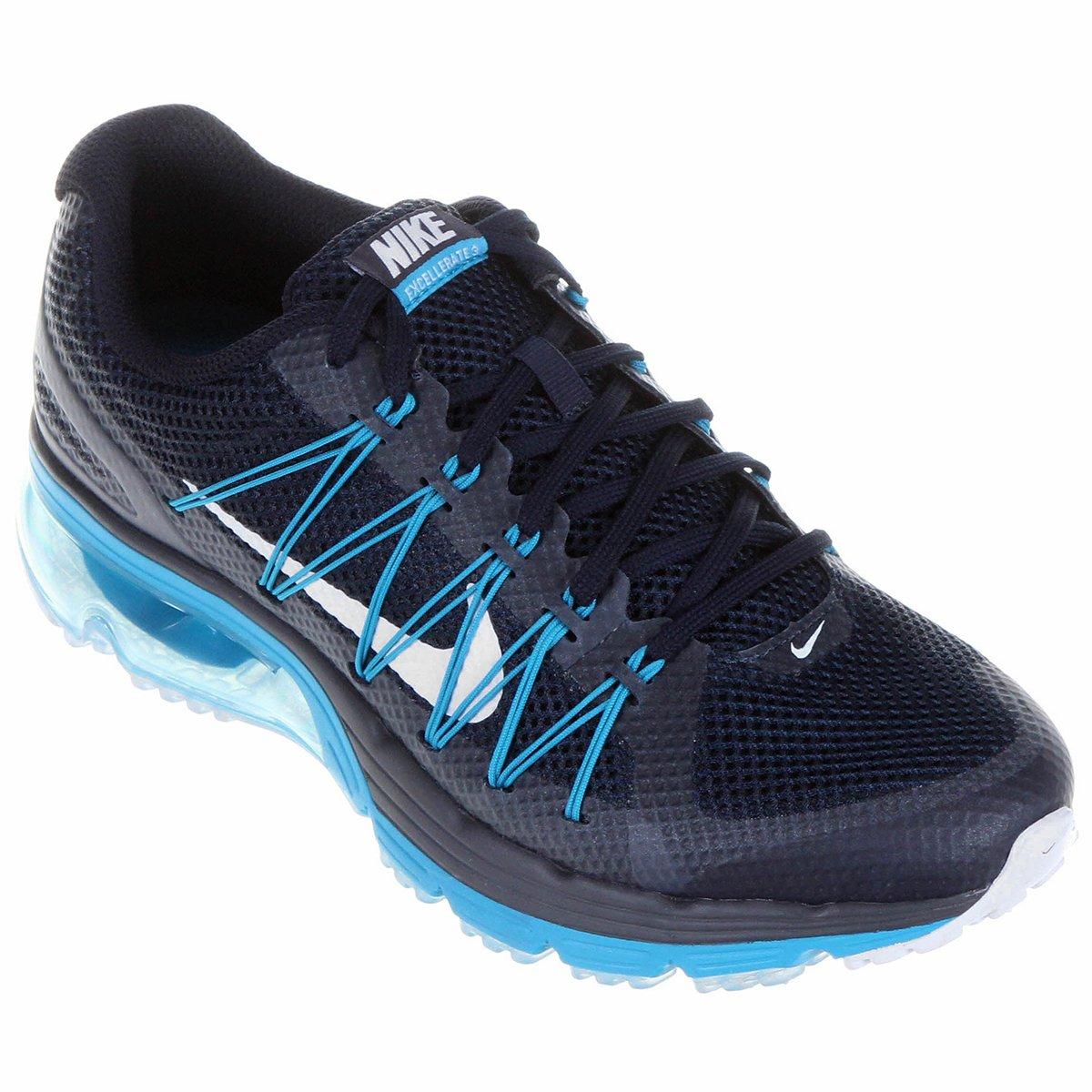 best service 87f77 bab11 Tênis Nike Air Max Excellerate 3 Masculino   Shop Timão