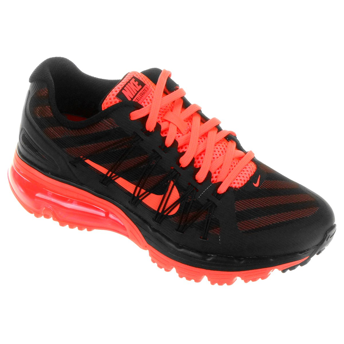 online store 4f43d 93bfd Tênis Nike Air Max Excellerate 3 NR Feminino   Shop Timão