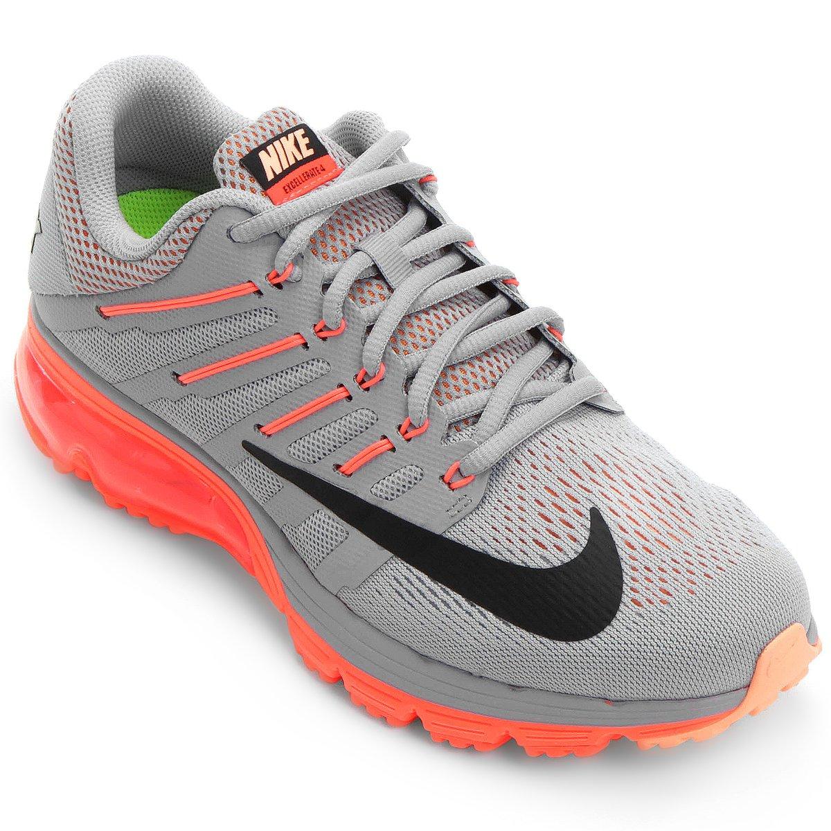 a0e6d22cd Tênis Nike Air Max Excellerate 4 Feminino - Compre Agora