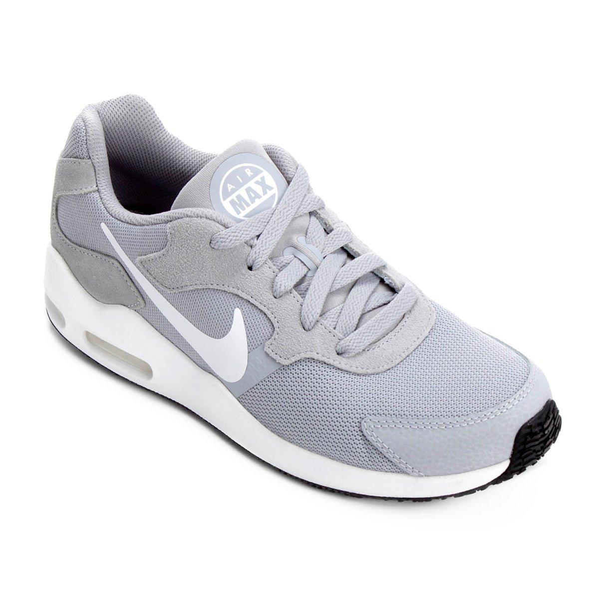 53cc5111dae Tênis Nike Air Max Guile Masculino - Cinza - Compre Agora