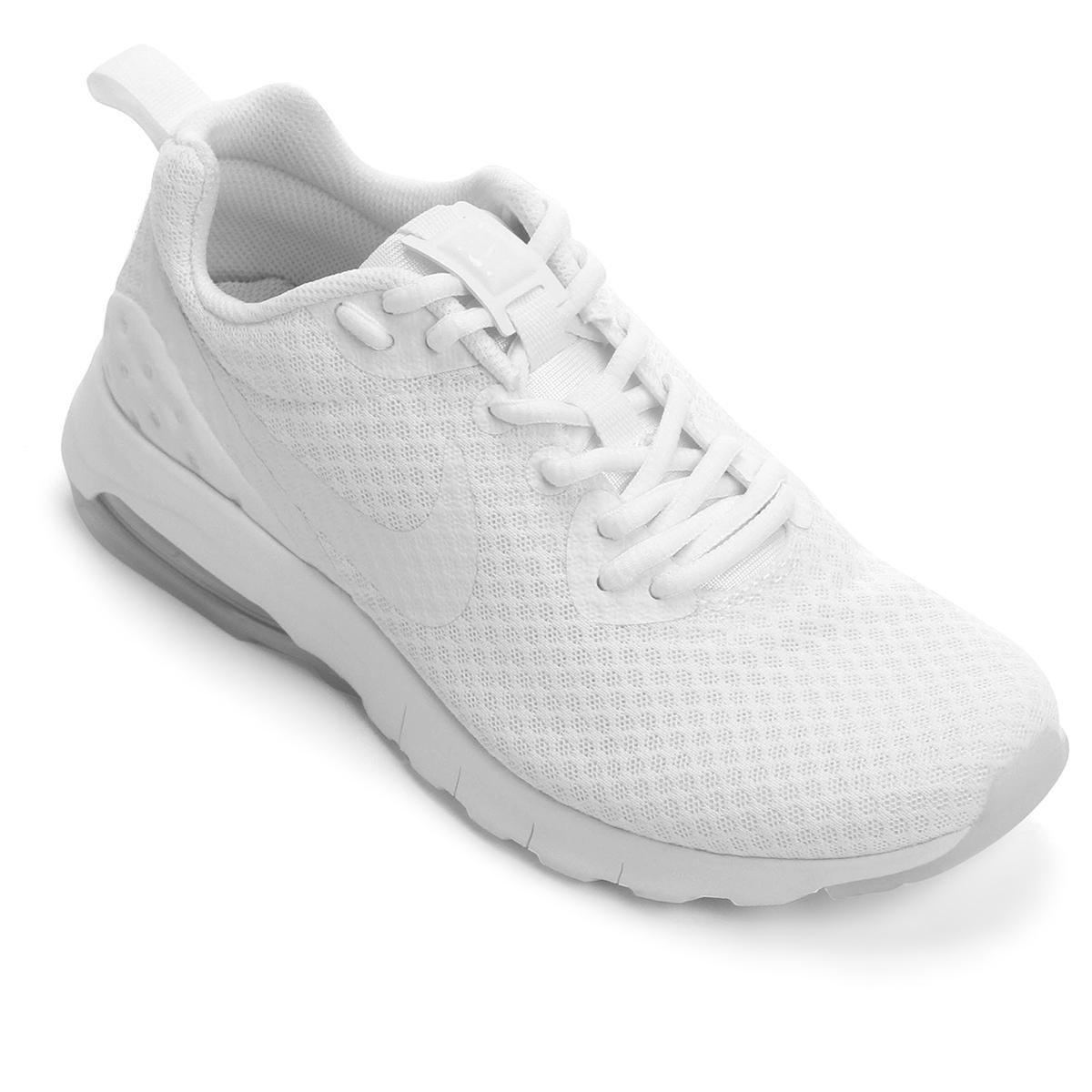 ce08200676 Tênis Nike Air Max Motion Lw Feminino - Compre Agora
