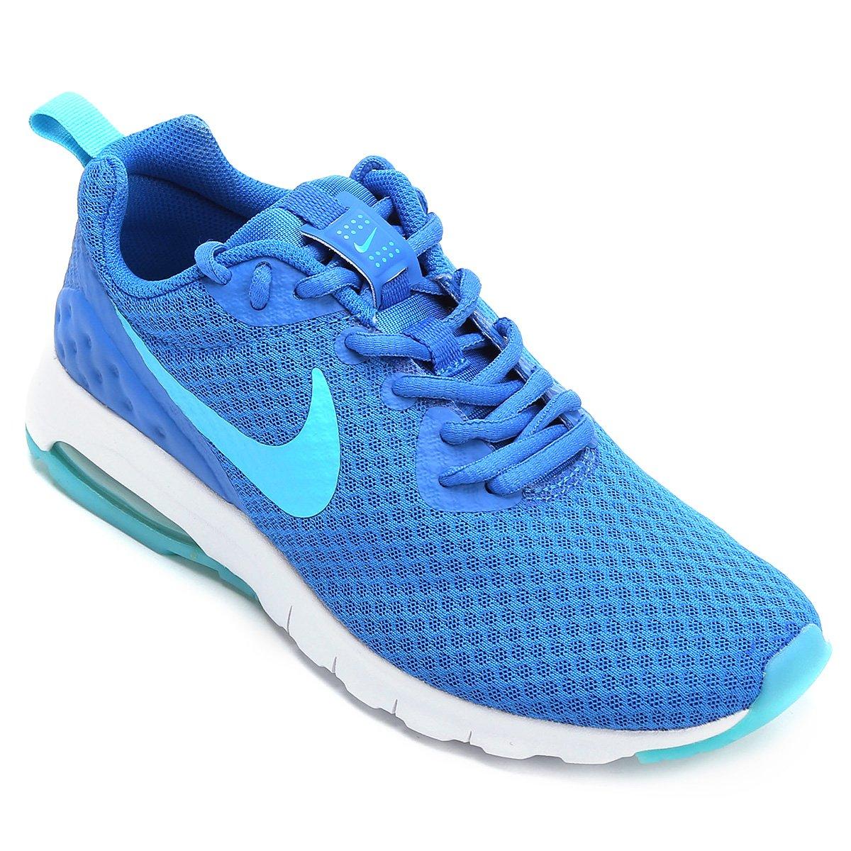 48082960e Tênis Nike Air Max Motion Lw Feminino - Compre Agora