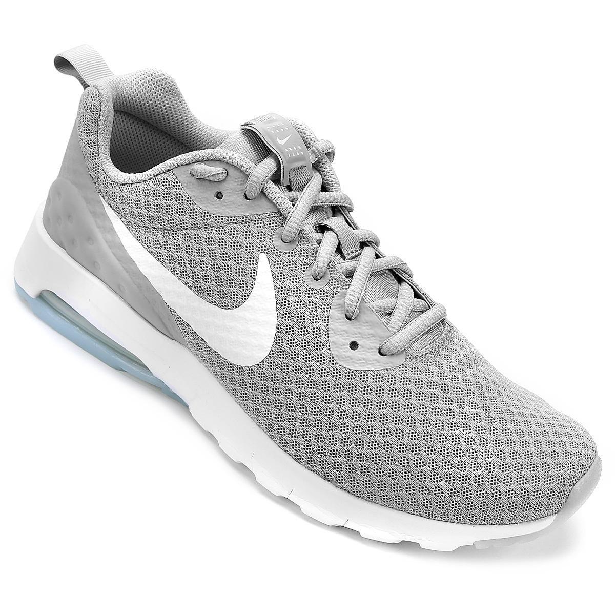 2a3f67c100 Tênis Nike Air Max Motion Lw Masculino | Shop Timão