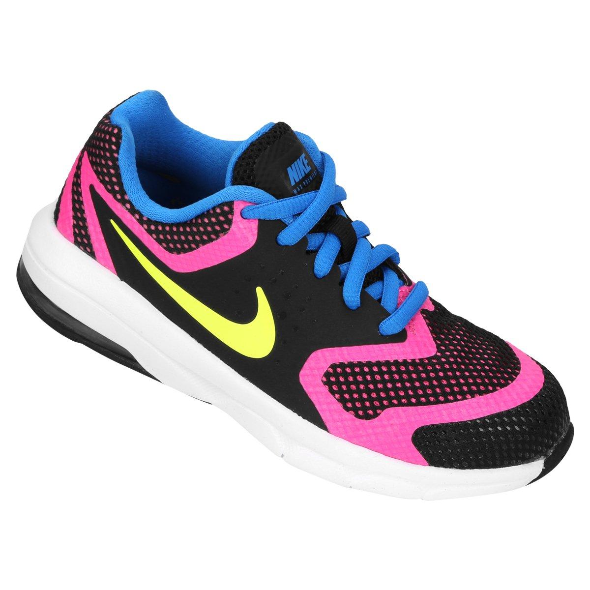 a1040725ffd Tênis Nike Air Max Premiere Run Infantil - Compre Agora