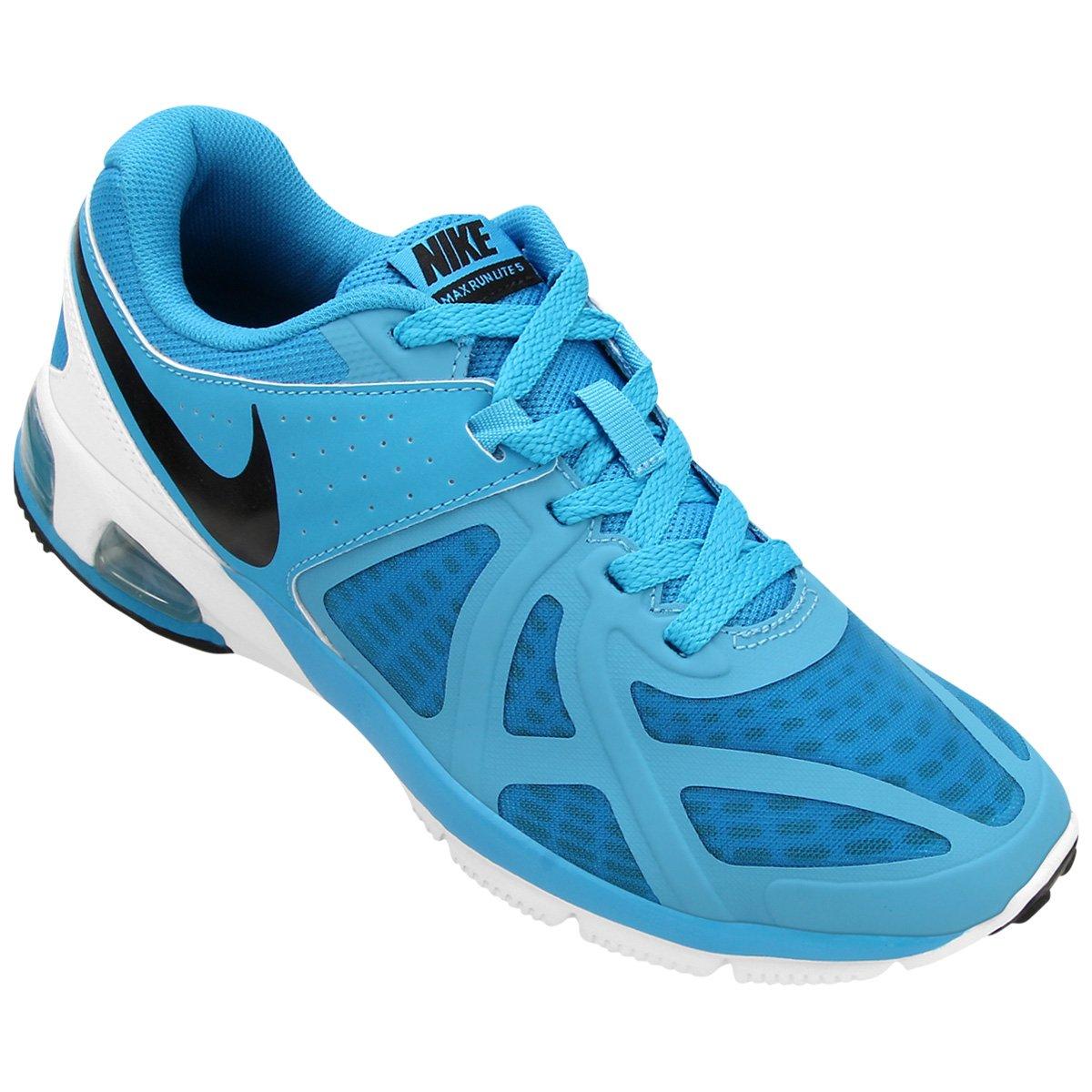 1c77d565d5a Tênis Nike Air Max Run Lite 5 Masculino - Compre Agora