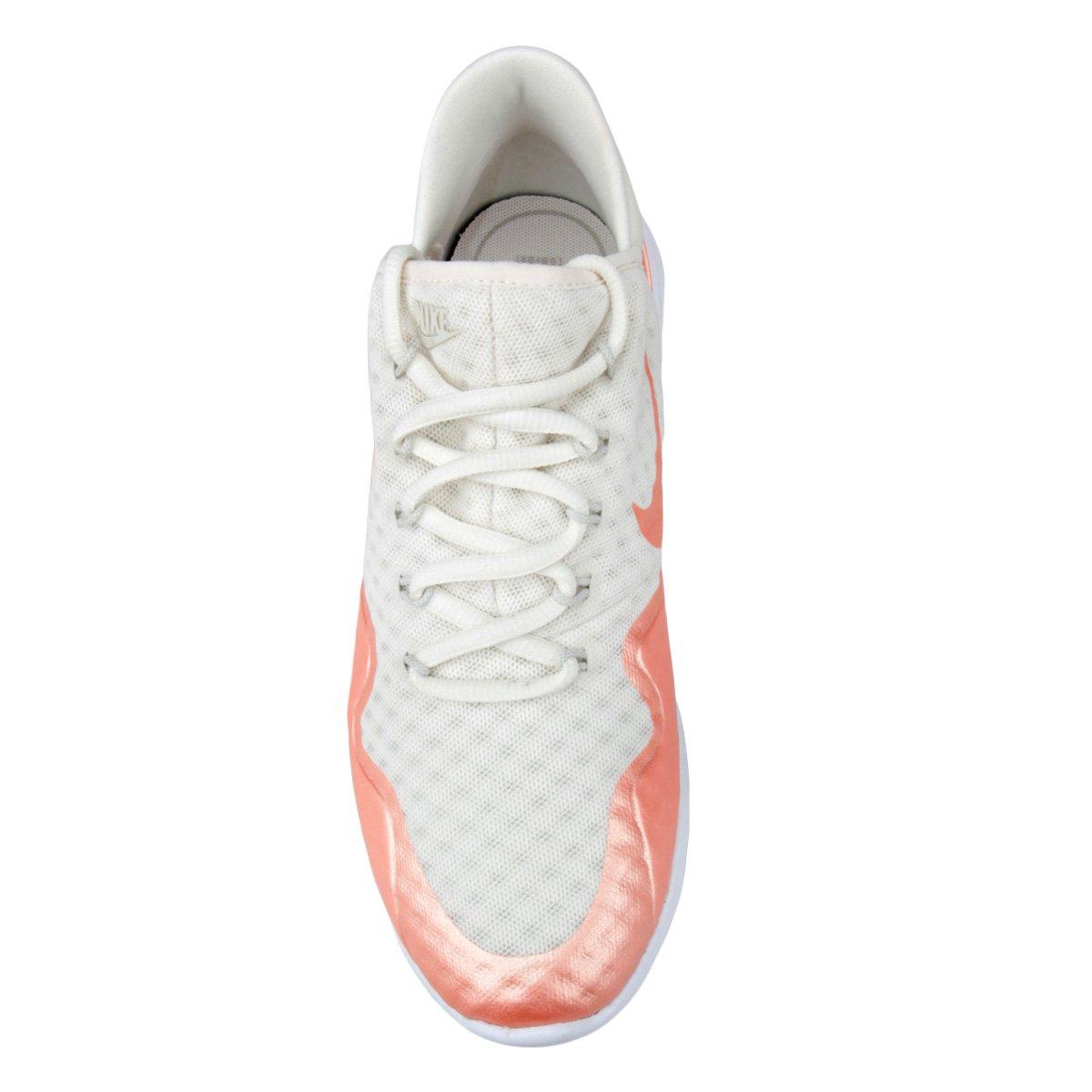 Tênis Nike Air Max Sasha Feminino - Off White - Compre Agora   Shop ... 180a977e16