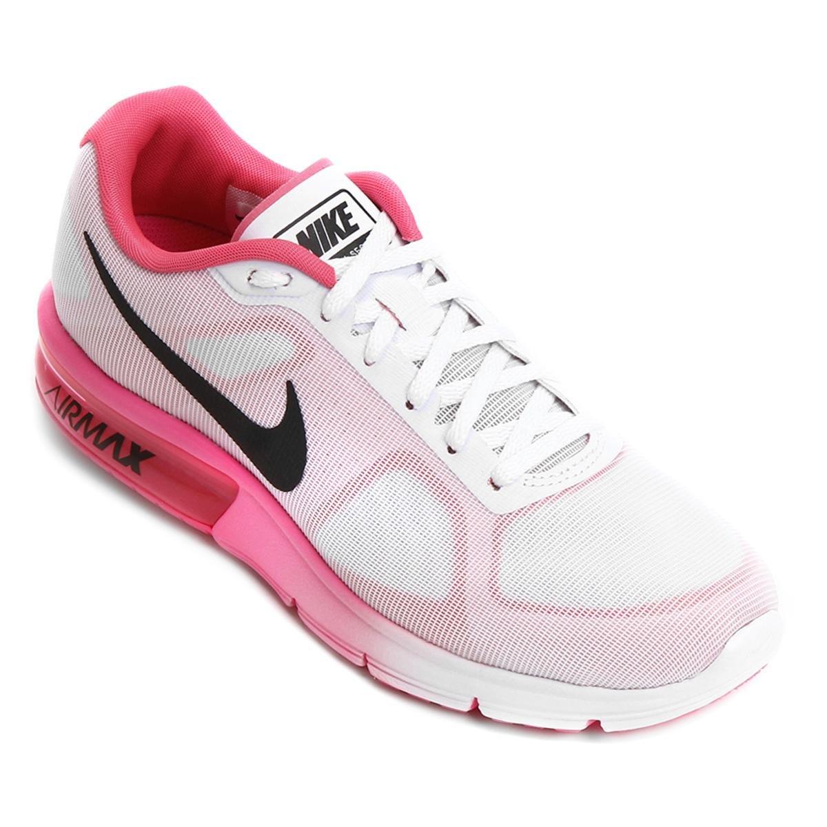 Tênis Nike Air Max Sequent Feminino | Shop Timão