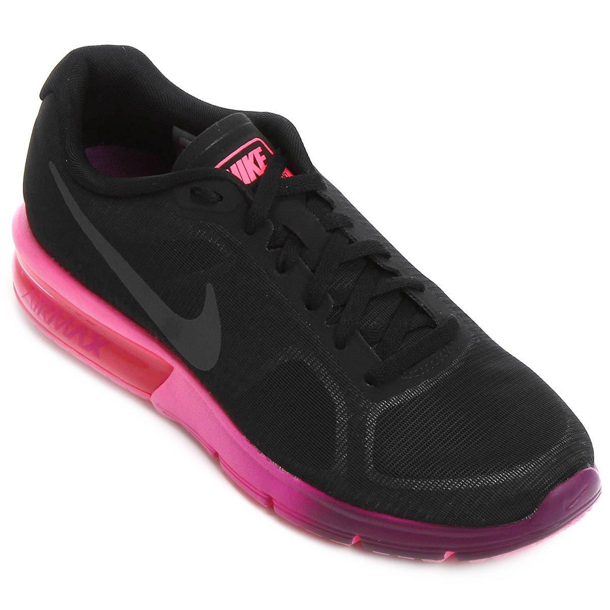 Tênis Nike Air Max Sequent Feminino - Compre Agora  3c40a15c283