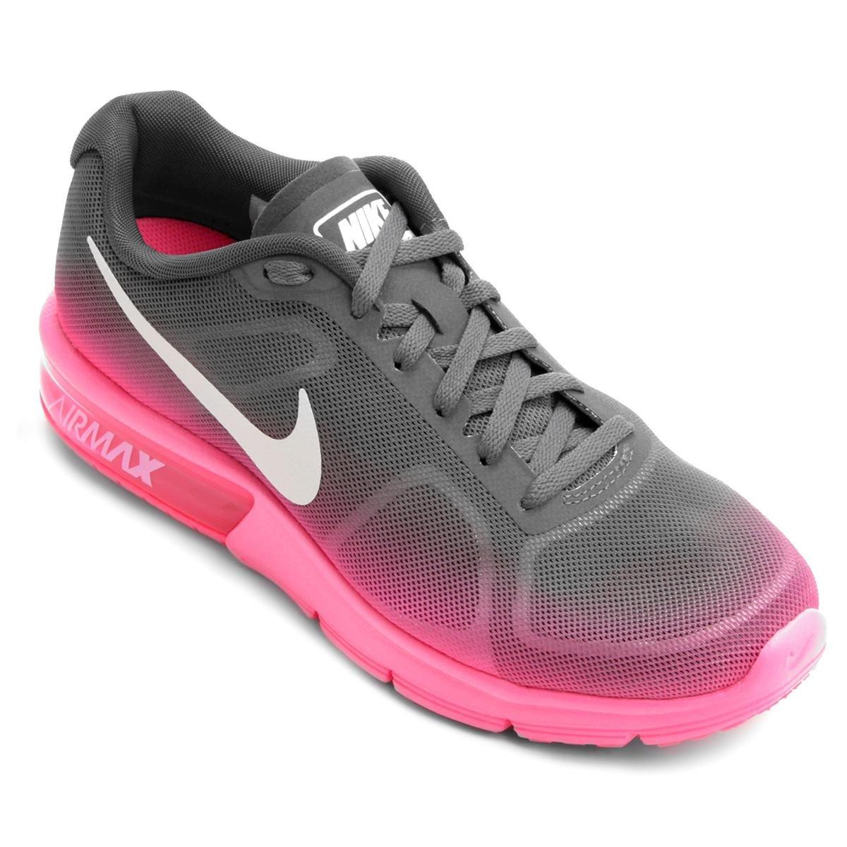 T 234 Nis Nike Air Max Sequent Feminino Shop Tim 227 O