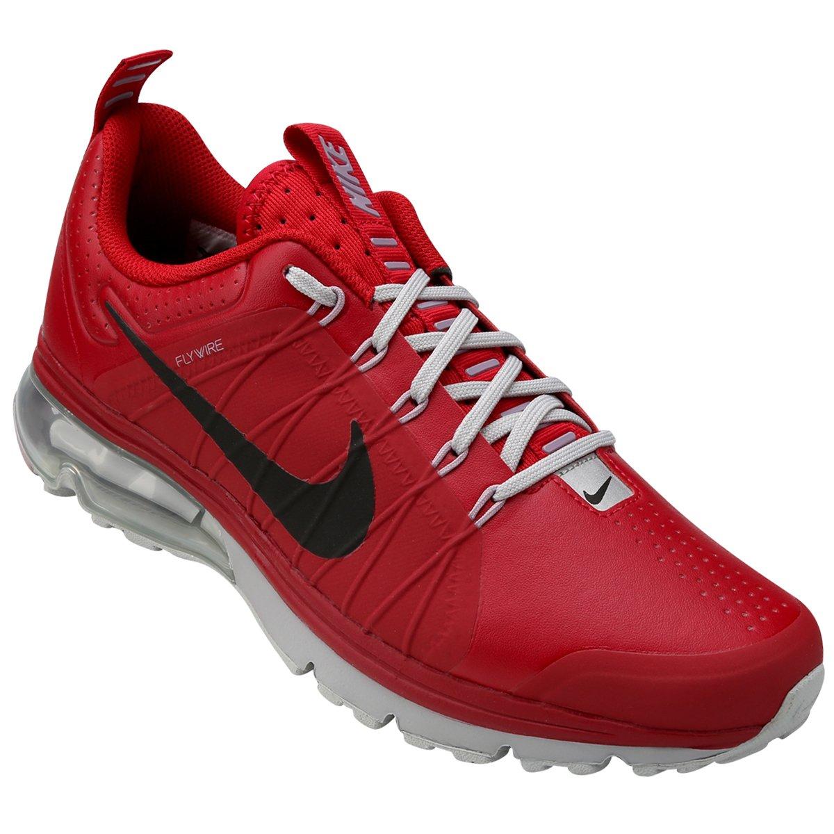 timeless design eaa29 a6e0c Tênis Nike Air Max Supreme 4   Shop Timão