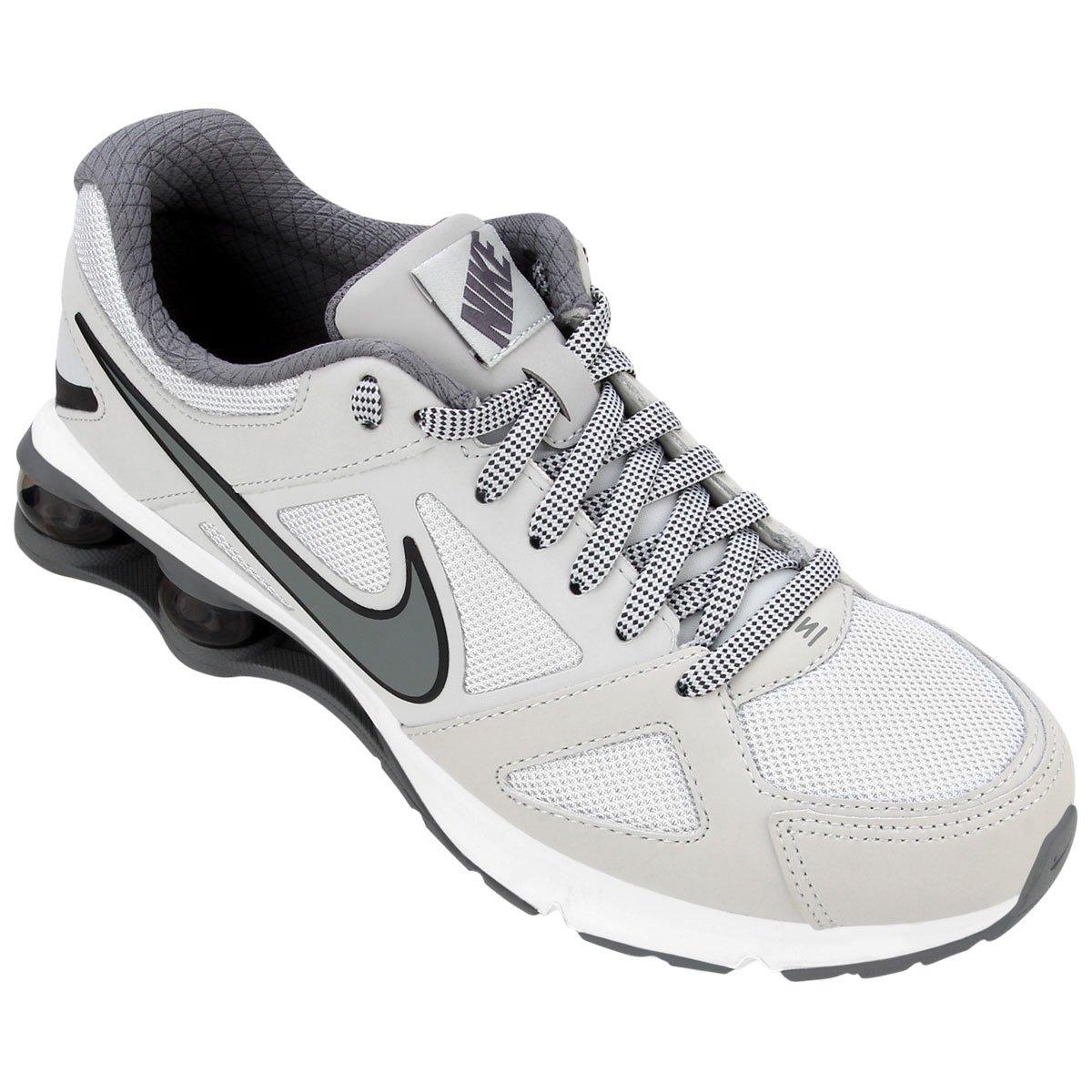 estafa Terrible Incomodidad  Tênis Nike Air Shox 2013 | Shop Timão