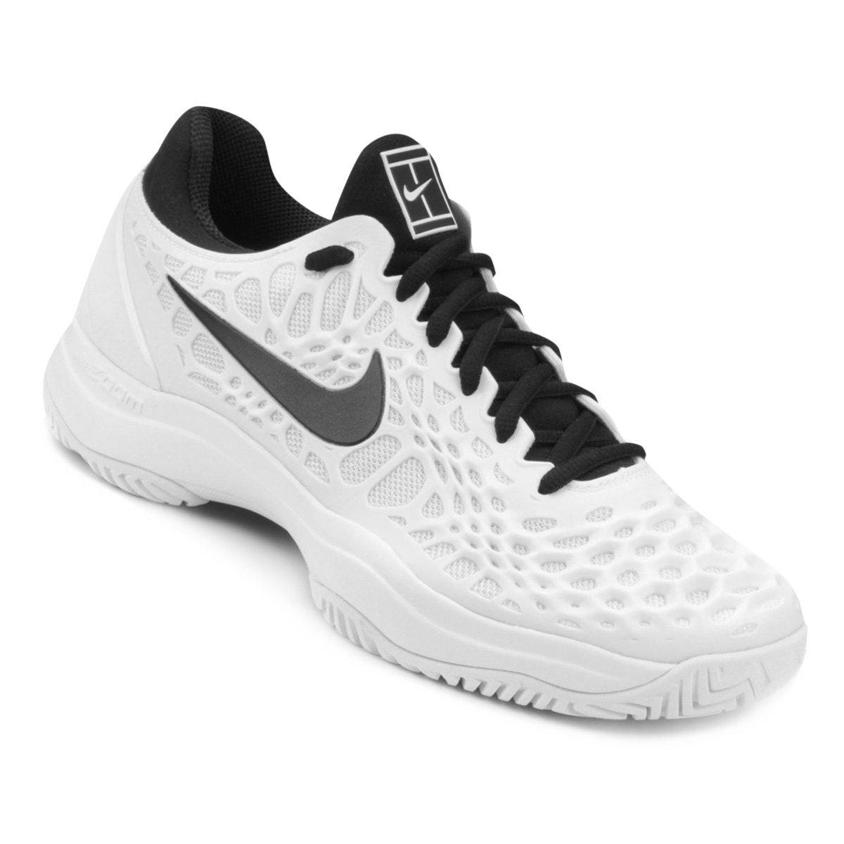 Tênis Nike Air Zoom Cage 3HC Masculino | Shop Timão