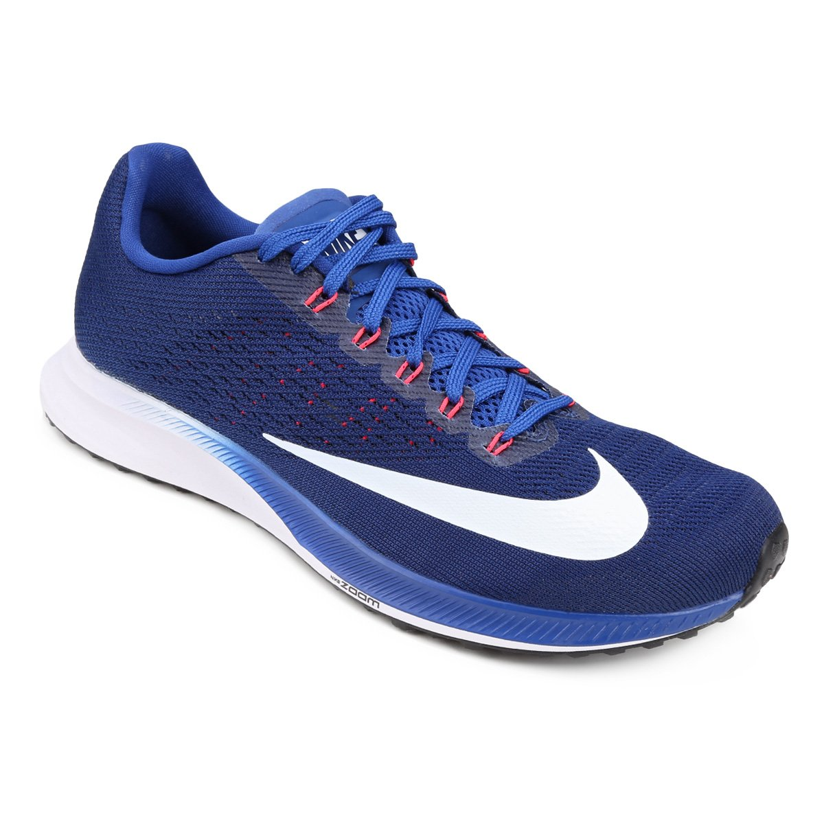 f247541d040 Tênis Nike Air Zoom Elite 10 Masculino - Azul - Compre Agora
