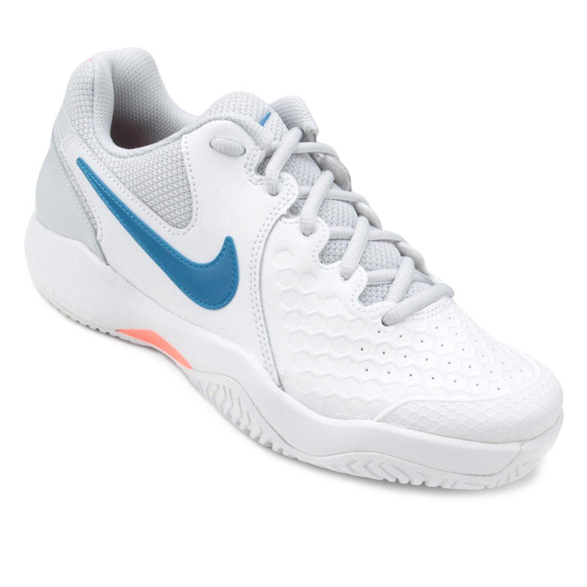 Tênis Nike Air Zoom Resistance Feminino Shop Timão