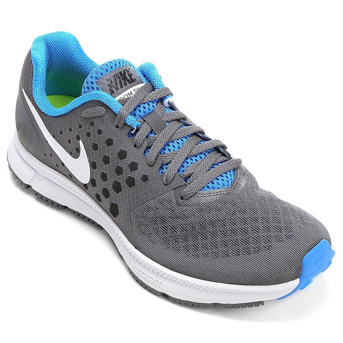 9bddedaa73 Tênis Nike Air Zoom Span Masculino   Shop Timão