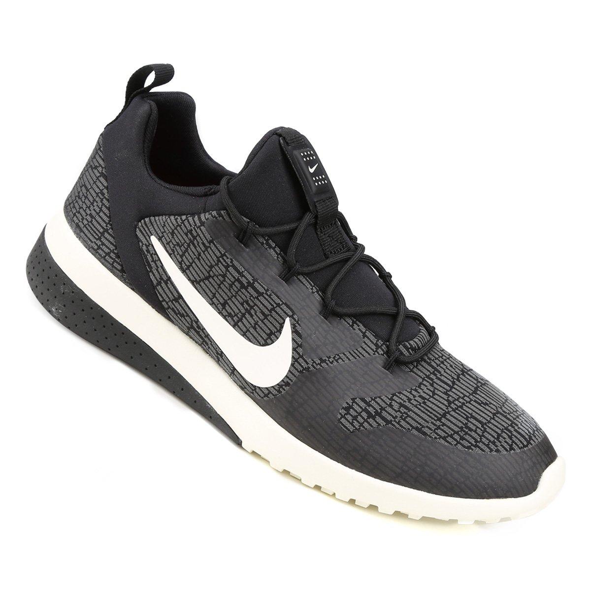 Tênis Nike Ck Racer - Preto - Compre Agora   Shop Timão 5ce9e3991a