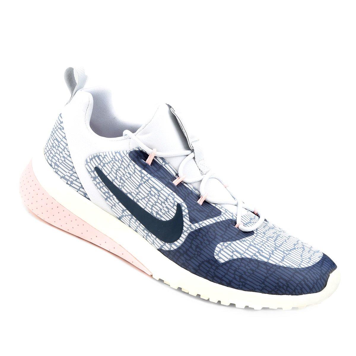 Tênis Nike Ck Racer - Marinho - Compre Agora   Shop Timão 9883195672