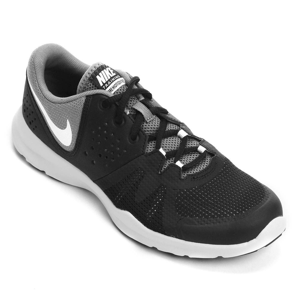 54bbd7e1e8 Tênis Nike Core Motion Tr 3 Mesh Feminino - Compre Agora