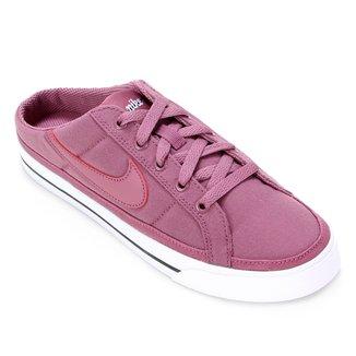 Tênis Nike Court Legacy Mule Feminino