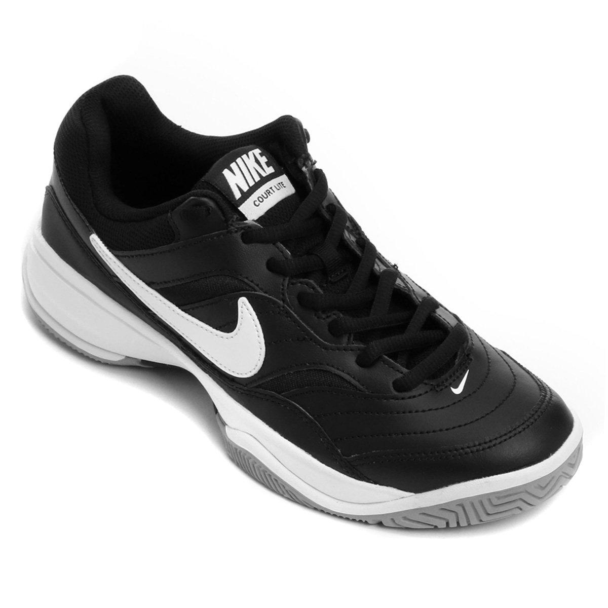 1ce252252f9 Tenis Nike Feminino Preto E Rosa Cano Alto - naturallycurlye.com